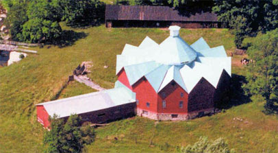 Walbridge Barn